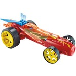 Hot Wheels - Speed Winders Giro Veloz Torque Twister Dpb63Dpb65 - Mattel