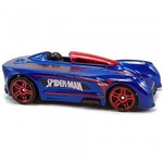 Hot Wheels Spider-man Vs Sinister 6 - Monoposto - Mattel