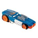 Hot Wheels Split Speeders Chopped Rod - Mattel