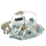 Hot Wheels Star Wars Batalhas no Espaço - Mattel