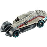 Hot Wheels Star Wars Carros Naves Carships Millennium - Mattel
