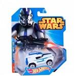 Hot Wheels Star Wars - Clone Trooper - Mattel