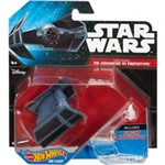 Hot Wheels Star Wars Nave Tie Fighter X1- Mattel