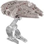 Hot Wheels Star Wars Naves Milleniun Falcon - Mattel