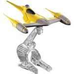 Hot Wheels Star Wars Naves N1 Starfigter - Mattel
