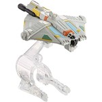 Hot Wheels Star Wars Naves Rebel Ghost - Mattel