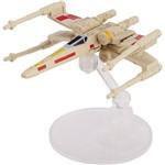 Hot Wheels Star Wars Naves Rogue 1 R1 X-wing Red 5 - Mattel