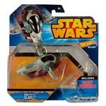 Hot Wheels Star Wars Naves Slave - Mattel