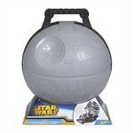 Hot Wheels Star Wars Porta Nave Estrela da Morte Cgn73