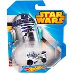Hot Wheels Star Wars R2-D2 - Mattel
