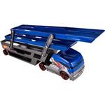 Hot Wheels - Super Caminhão Cegonha - Mattel