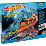 Hot Wheels - Super Lava-Rapido BML04 - Mattel
