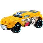 Hot Wheels - Super Mario Bros Sort Djk66 - Hw Rd-08 Djk74 - Mattel