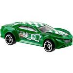 Hot Wheels - Super Mario Bros Sort Djk66 - Ryura Lx Djk72 - Mattel
