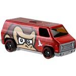 Hot Wheels Super Mario Bros Super Van - Mattel