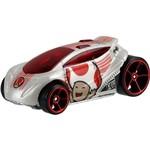 Hot Wheels Super Mario Bros Vandetta - Mattel
