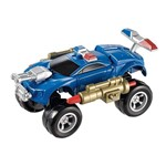 Hot Wheels Super Quick N Sik - Mattel