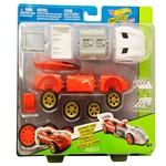 Hot Wheels Super Snap Rides Velocita - Mattel