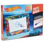 Hot Wheels Tapete Mágico - Desenhe com Água - Cars Colors - Fun Divirta-Se