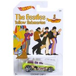 Hot Wheels The Beatles - Cockney Cab
