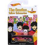 Hot Wheels The Beatles - Fast Felion