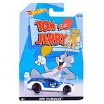 Hot Wheels Tom e Jerry Sortido - Mattel