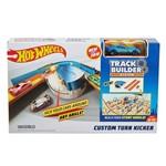 Hot Wheels Track Builder - Curva Irada