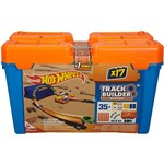 Hot Wheels - Track Builder Kit Completo - Mattel