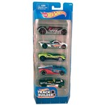 Hot Wheels Track Builder - Mattel