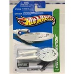 Hot Wheels U.S.S. Enterprise NCC-1701 (Star Trek)