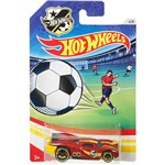 Hot Wheels UEFA Prototype - Mattel