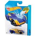 Hot Wheels Veículos Color Change - El Superfasto - Mattel