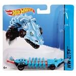 Hot Wheels - Veículos Mutant Machines - Skeletal Car Redeco - Mattel