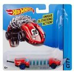 Hot Wheels Veículos Mutant Machines Top Speed Gt - Mattel