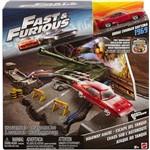 Hot Wheels Velozes e Furiosos Cenários Tanque - Mattel