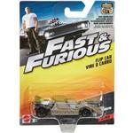 Hot Wheels - Velozes & Furiosos - Carros - Flip Car - Mattel