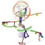 Hot Wheels - Wall Track Mega Espiral - Mattel