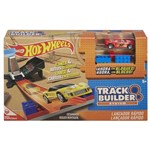 Hot Wheels Workshop Extensões - Mattel
