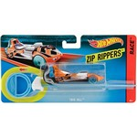 Hot Wheels Zip Rippers Carros Lançadores Twin Mill - Mattel