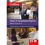 Hotel & Hospitality English: Communicate Confidently With Guests