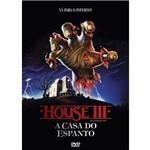 House III - a Casa do Espanto