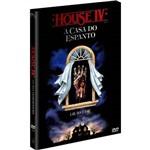 House IV - a Casa do Espanto