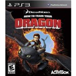 How To Train Your Dragon - Ps3
