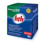 Hth Green To Blue Águá Azul em 12 Horas