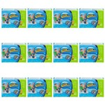 Huggies Little Swimmers Fralda P C/12 (kit C/12)