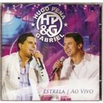 Hugo Pena & Gabriel Estrela ao Vivo - Cd Sertanejo