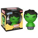 Hulk - 003 - Funko Dorbz - Marvel - Series One