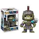 Hulk - Thor: Ragnarok - Funko Pop! Marvel