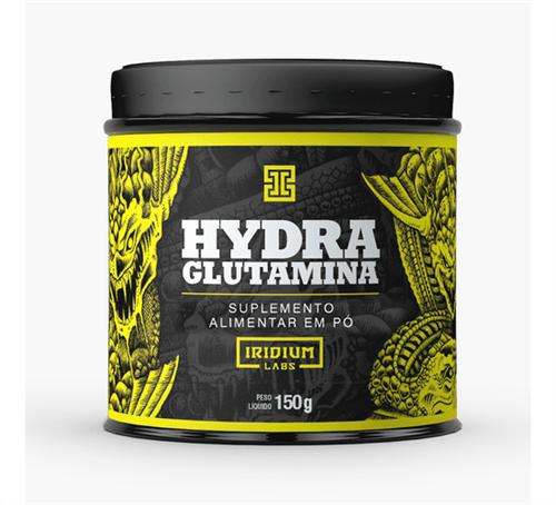 Hydra Glutamina - 150g