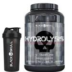 Hydrolisys Whey Protein Hidrolisado - Black Skull